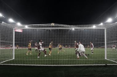 Wolverhampton se aproveita da inconstância do Arsenal e vence fora de casa