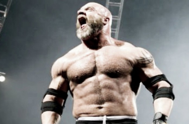 Goldberg was very opinionated on whether CM Punk should fight again in UFC (image: wrestlingrumors.net)