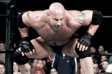 Is a WWE return next? Photo- WWE.com