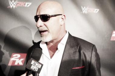 Goldberg will be back next week. Photo- YouTube.com