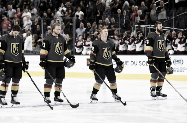 Vegas Golden Knights | Foto: Mile High Hockey