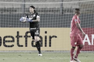 Ainda sem técnico, Corinthians recebe Sport Huancayo pela Sul-Americana