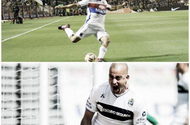 Fede vs Silva (Fotomontaje).