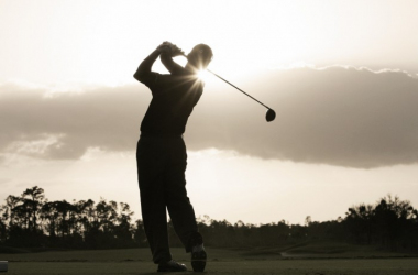 Golf en Juegos Olímpicos. Foto: www.rio2016.com
