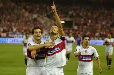Antonio Puerta, siempre presente