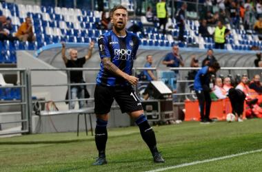 Lazio, è Gomez l'obiettivo per il dopo Anderson | www.twitter.com (@Atalanta_BC)
