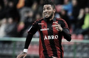 Alexi Gómez llegó al Brommapojkarna de Suecia a inicios de 2015. (Foto: libero.pe)