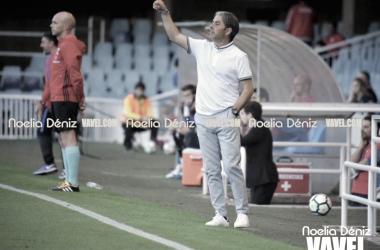 Un Real Zaragoza descafeinado logra finalmente el tercer puesto