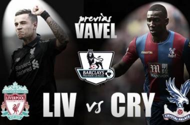 Liverpool - Crystal Palace: la hora de la confirmación