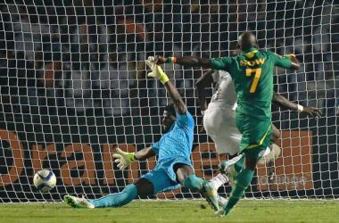 La ambición senegalesa derrota al conformismo ghanés