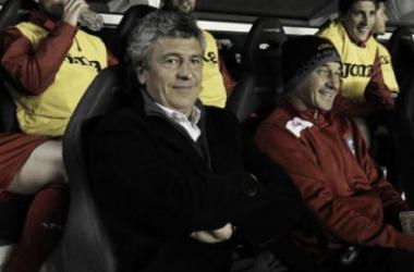 FOTO: Argentinos Juniors Sitio Oficial