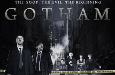 Así será 'Gotham', la serie más prometedora del año. Foto (sin efecto): Fox