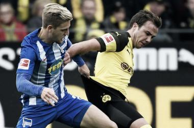(Foto: Reprodução / Borussia Dortmund)