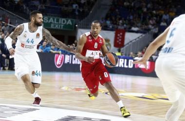 Turkish Airlines EuroLeague, day 4 - Milano a caccia della prima vittoria, Olympiacos e Khimki per la vetta