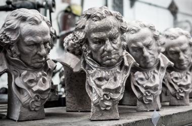 Los premios Goya 2022 serán en Valencia