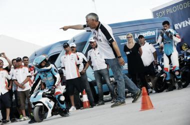 """Chicho Lorenzo: """"Marc Márquez es muy agresivo y odia a sus rivales"""""""