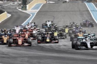 Gran Premio de Austria 2020: vuelve la Fórmula 1