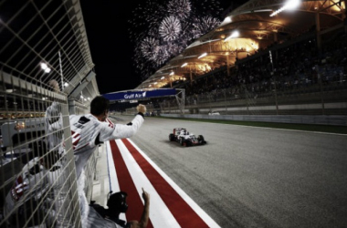 (Foto: Haas F1 Team)