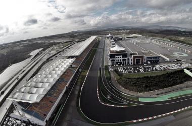 Devido ao avanço do novo coronavírus na Europa, GP da Turquia será de portões fechados
