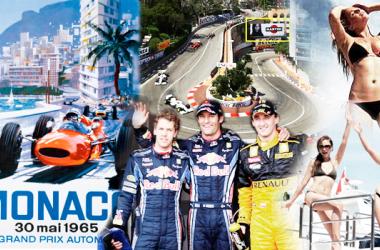 Descubre el GP de Mónaco de F1