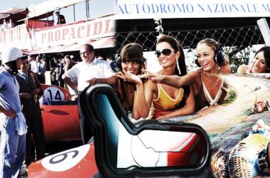 Descubre el GP de Italia de F1