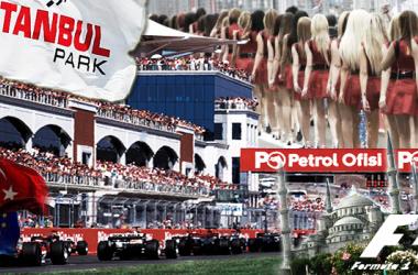 Descubre el GP de Turquía de Formula 1