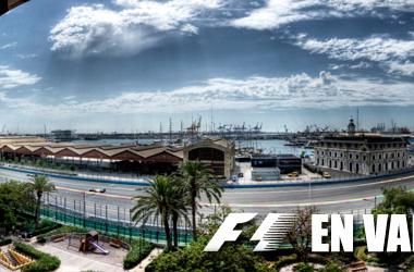 Descubre el GP de Valencia (Europa) de Fórmula 1