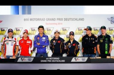 Le dernier Grand Prix avant la trêve estivale