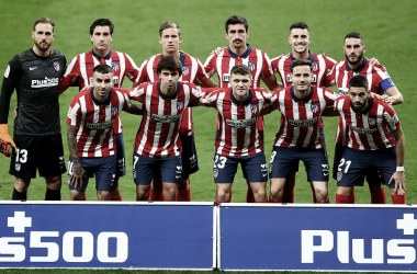 Análisis del rival del Valencia: un Atleti infranqueable