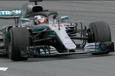 F1 - GP Brasile - Hamilton vince e la Mercedes si prende il costruttori. Ocon rovina la gara di Verstappen