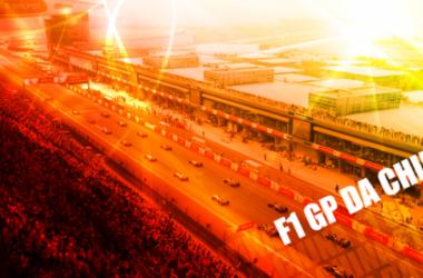 GP da China 2015 de F1 em directo e ao vivo online