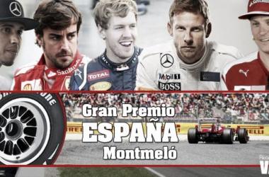 Descubre el Gran Premio de España de Fórmula 1 2014 I FOTO: Ricardo Palmeiro