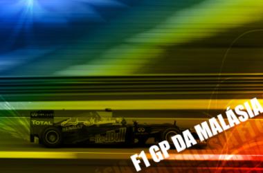 GP da Malásia 2015 de F1