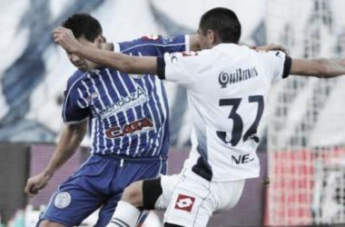 Godoy Cruz - Quilmes: rivales directos