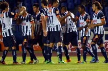 Monterrey - Deportivo Quito: Primer reto en el Tec antes de Marruecos