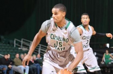 Cleveland State Knocks Off Green Bay In Battle For Second Place In Horizon League