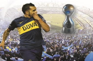 Boca va por la clasificación a la Copa Libertadores, por eso la Copa Argentina pasa a ser el gran objetivo. Fotomontaje: Yanina Ramos.