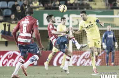 El Villarreal - Granada cambia de hora