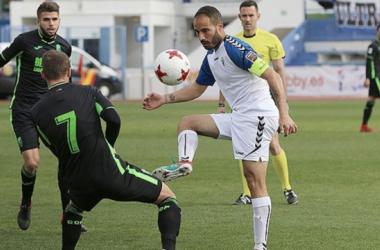 Foto: Pepe Villoslada. Granada CF