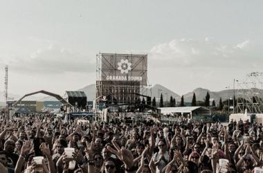 Página web oficial del festival