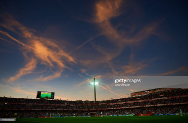 Getty Images/Aitor Alcalde