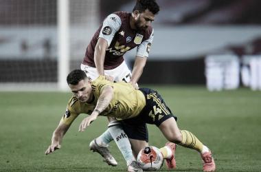 """Sem chances de ir à Liga Europa via campeonato, Xhaka destaca: """"Faremos de tudo pra vencer a FA Cup"""""""