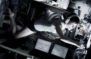 Sandra Bullock, nominada a mejor actriz por 'Gravity'. (Foto (sin efecto): lavanguardia).