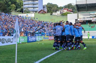 Com grande vantagem, Grêmio enfrenta Juventude para carimbar vaga nas semifinais do Gauchão