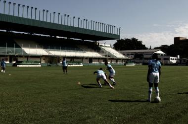 (Foto: Jéssica Maldonado / Grêmio FBPA)