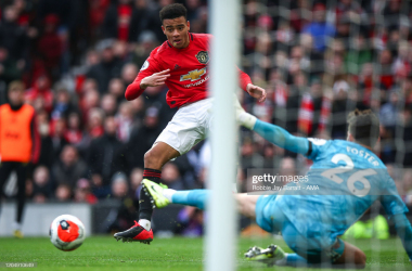 Manchester United vs Watford: Form Guide