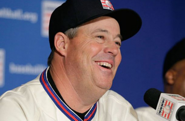 Greg Maddux Entering The Hall Of Fame Without An Atlanta Braves Cap Logo Is a Slap In The Face