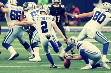 Cowboys remontan a Falcons