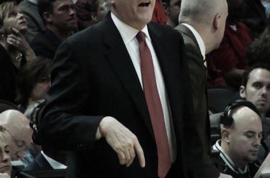 Gregg Popovich (autore: Zereshk; Fonte:Wikimedia)
