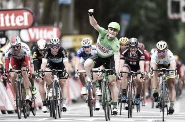 Greipel's win was his second of the 2015 Tour. (Image: Tim de Waele/TDWSport.com)